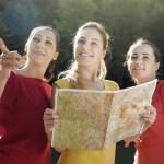 5 Reasons to Take a Weekend Girls Getaway Trip to the Smoky Mountains and Gatlinburg