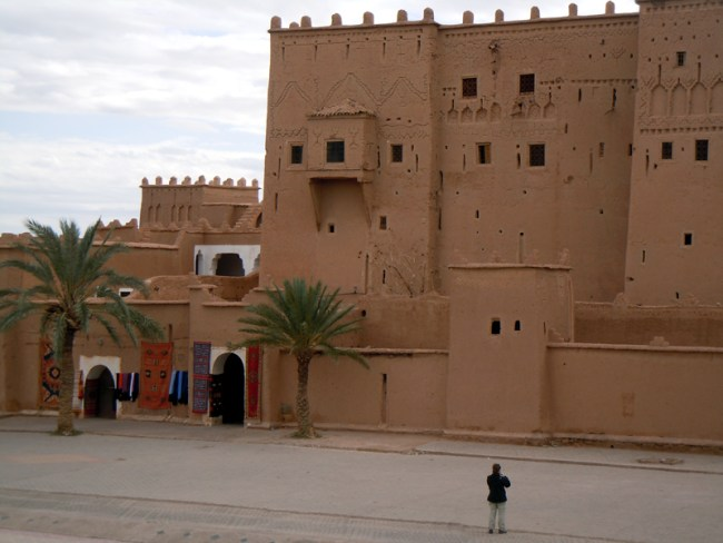 The Magic of Morocco