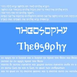TheosophyPod