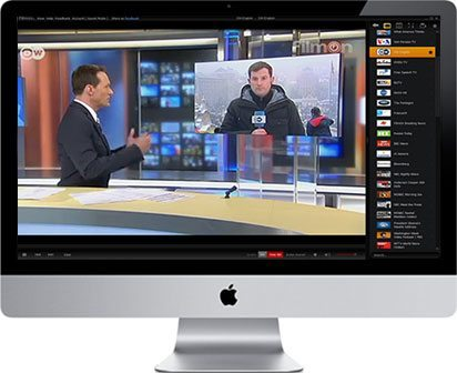 mac filmon.tv
