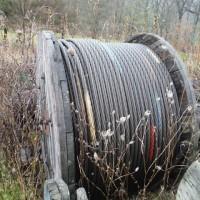 Haul rope. 1 1/8, 6x25 FW IPS PPC RRL, 2,400 feet
