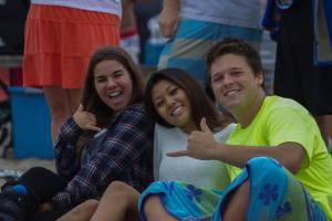 HBHS fans