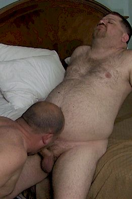 gay black mature