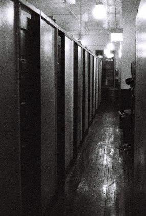 Ewing Annex Hotel Chicago, 2013