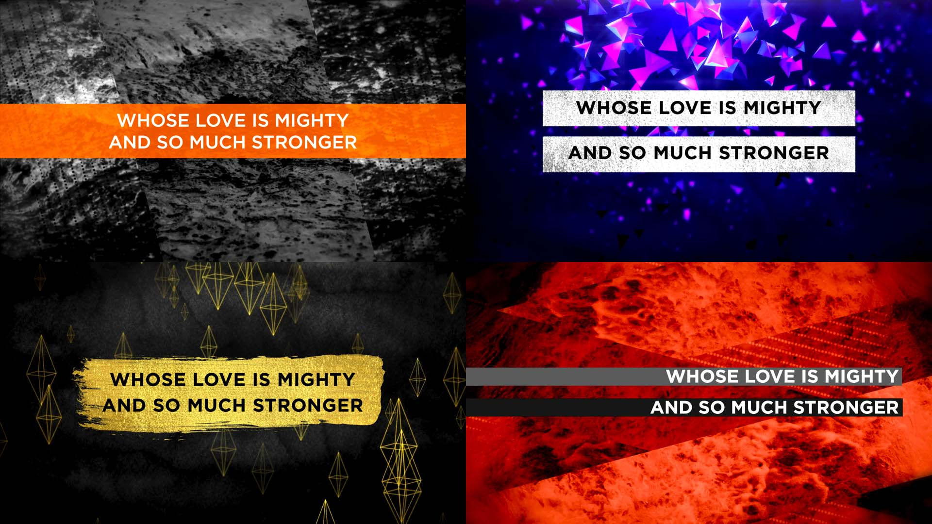 presentation     CMG   Church Motion Graphics 20 Lyric Slide Designs That Will Inspire Your Creativity