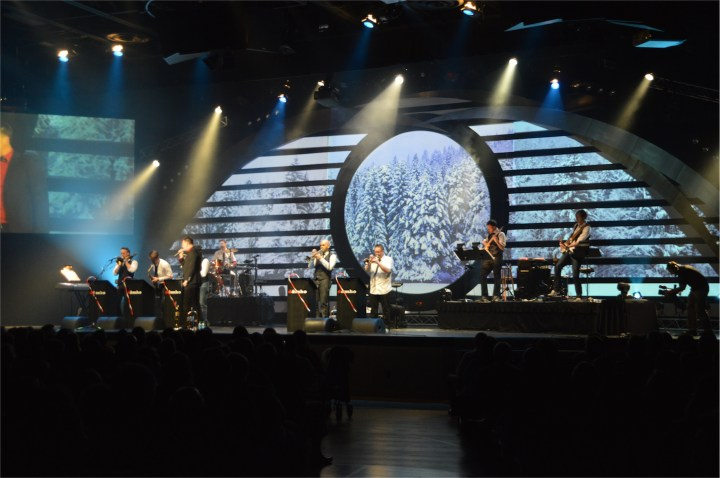 stage design ideas 187 waves to the world church christmas concert