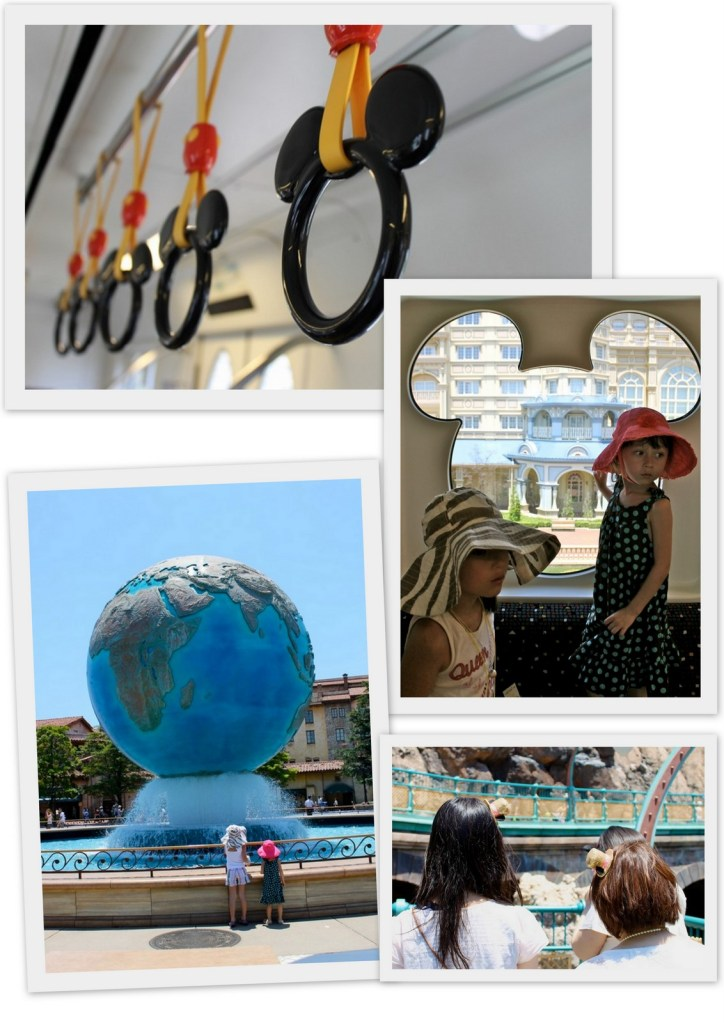 Tokyo DisneySea Japan