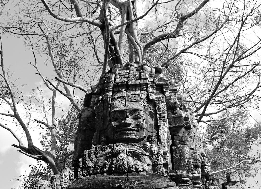 Angkor Wat Half Marathon-10