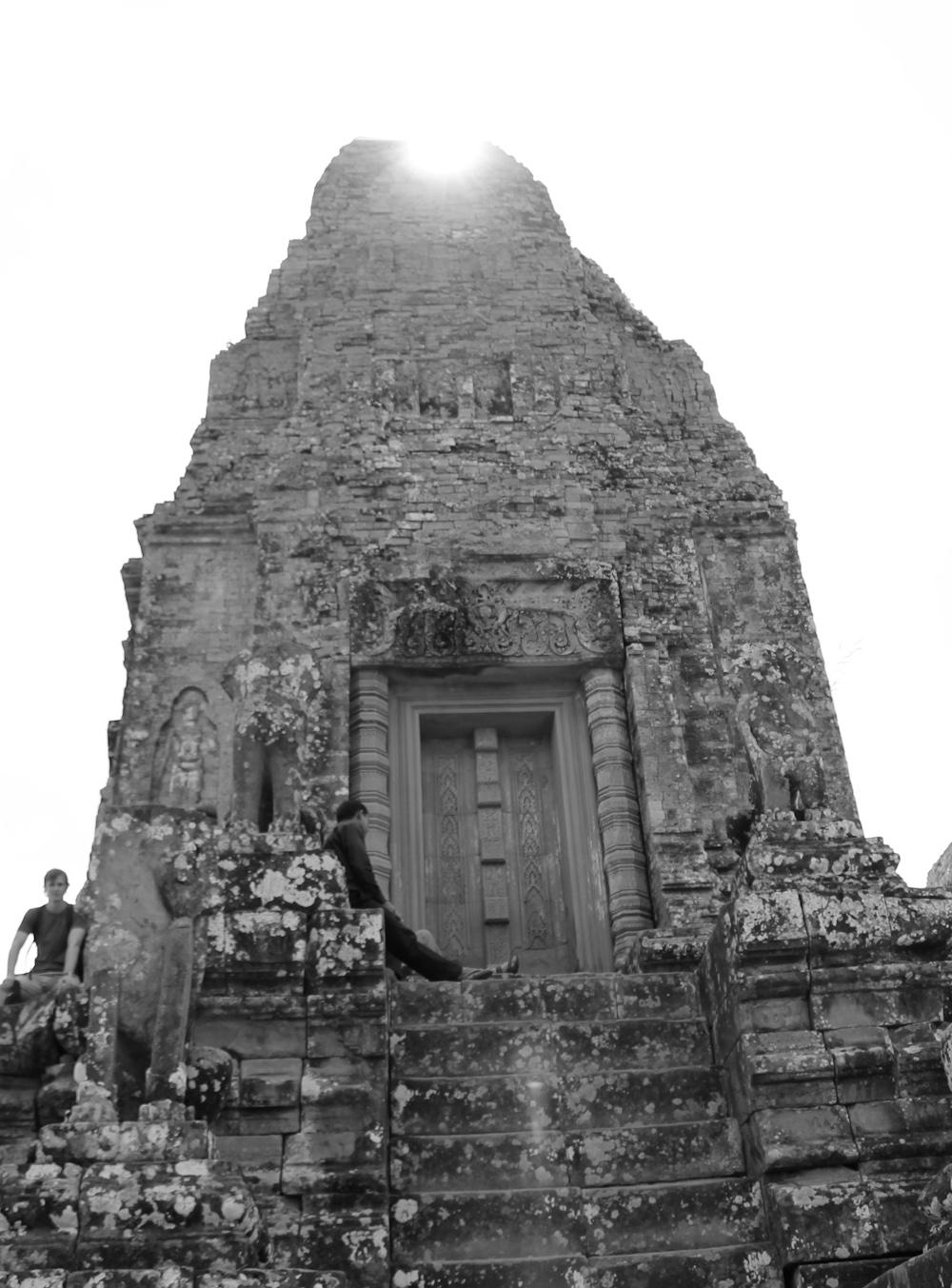 Angkor Wat Half Marathon-9