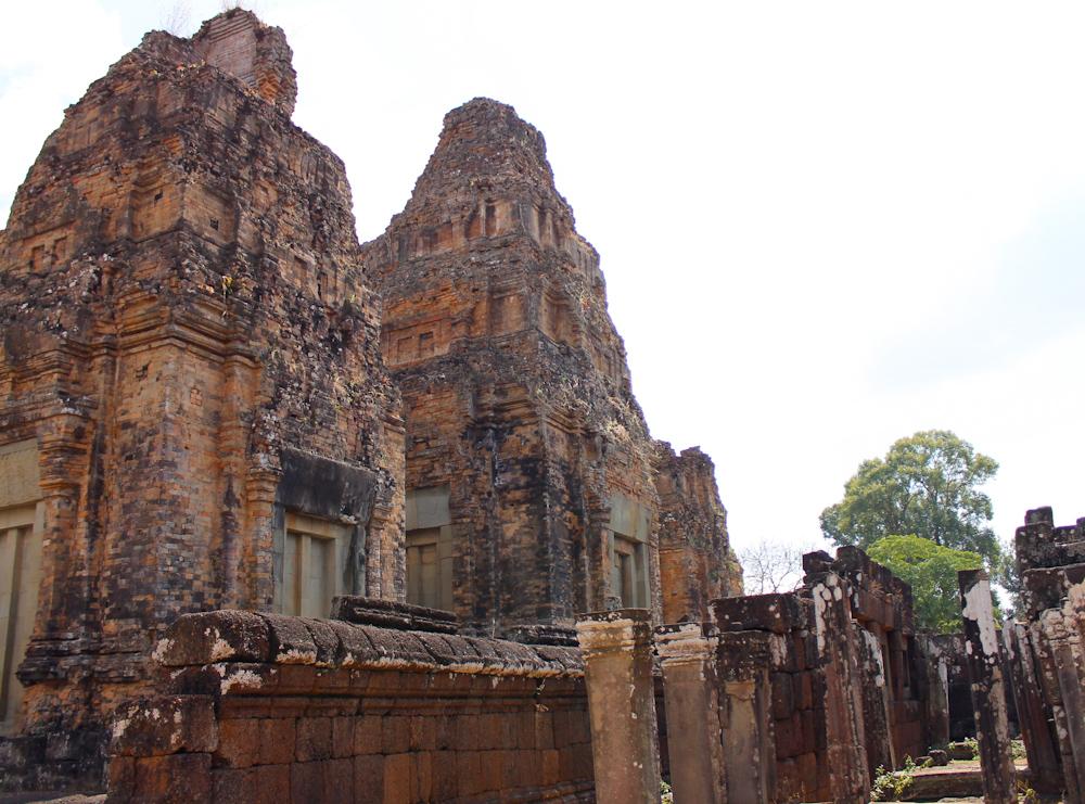 Pre Rup Siem Reap Cambodia-2