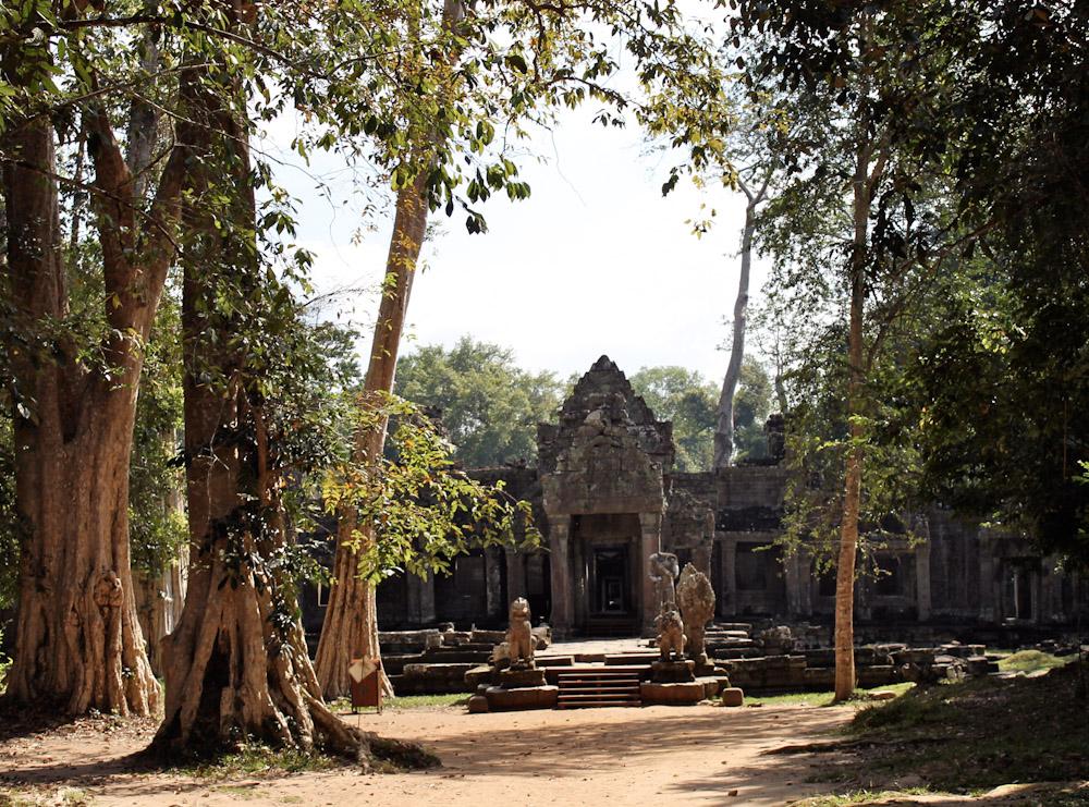 Preah Khan Siem Reap Cambodia-3