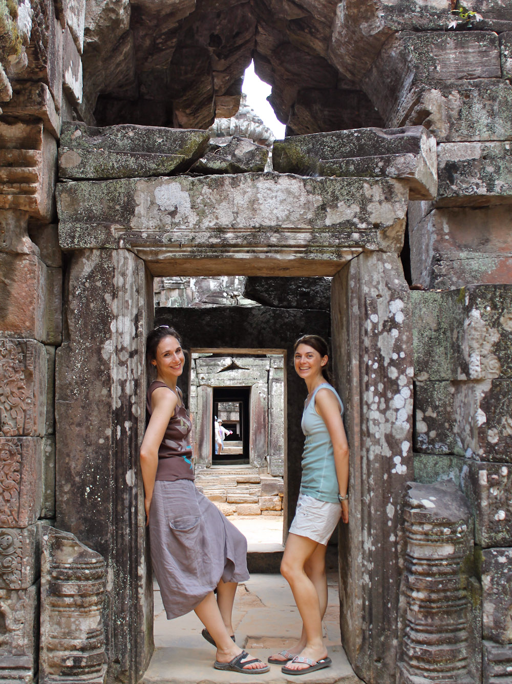 Ta Som Siem Reap Cambodia-3