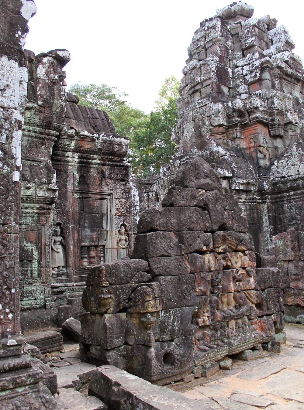 Ta Som Siem Reap Cambodia-5