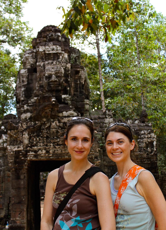 Ta Som Siem Reap Cambodia