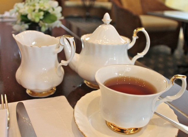 Hotel Dharmawangsa High Tea - 28