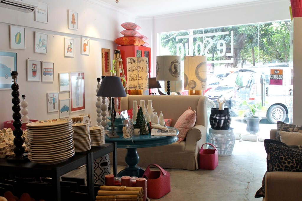 Friday Finds ☆ Le Souq Jakarta
