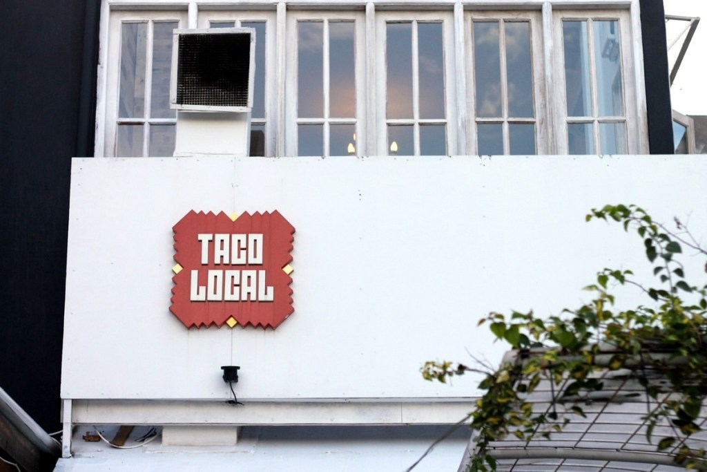 Friday Finds ☆ Taco Local ☆ Panglima Polim South Jakarta