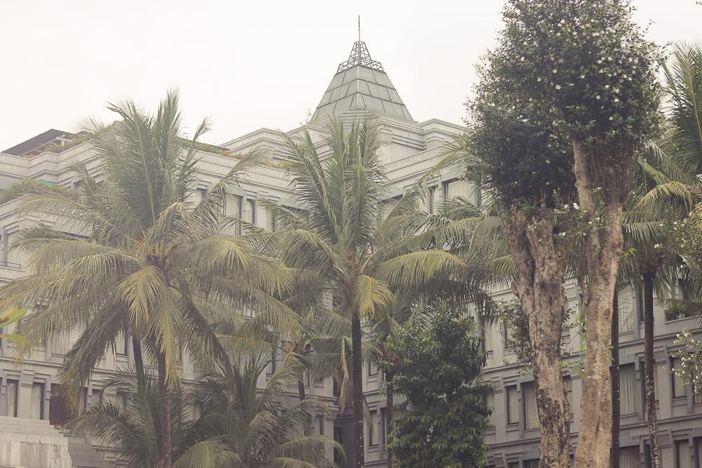 Hyatt Regency Yogyakarta ☆ Indonesia