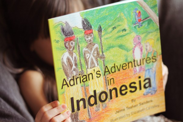 Adiran's Adventure in Indonesia-4