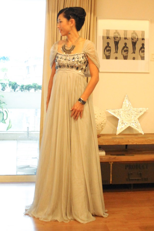 Ball Gown 2013-15