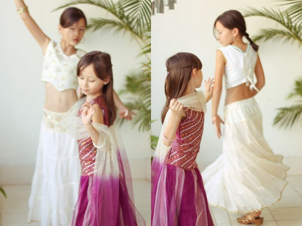 Indian Dresses2