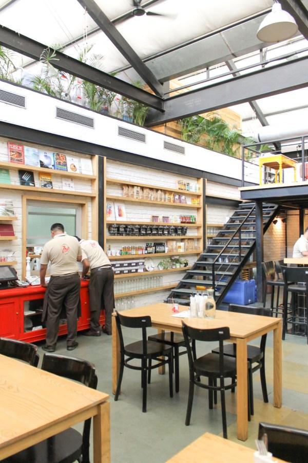 Cafe Zoe-10