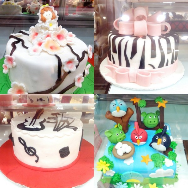 Celejor Cake Shop Mumbai