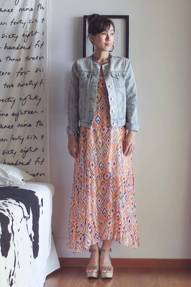 Monday Mode ☆ Le Petit Society Tribal Dresses
