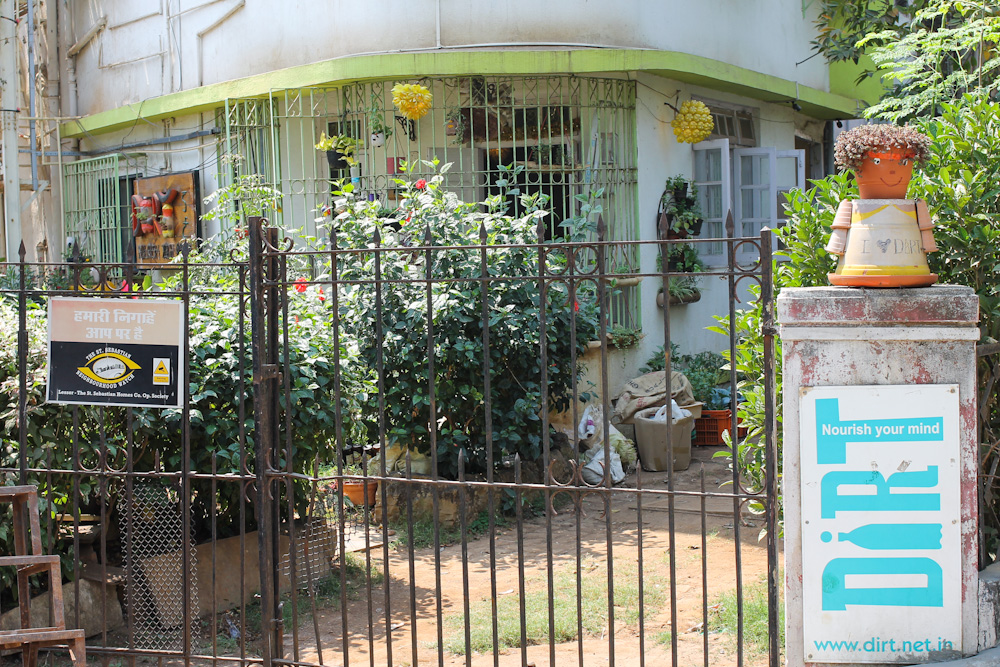 DIRT Recycle Mumbai-42