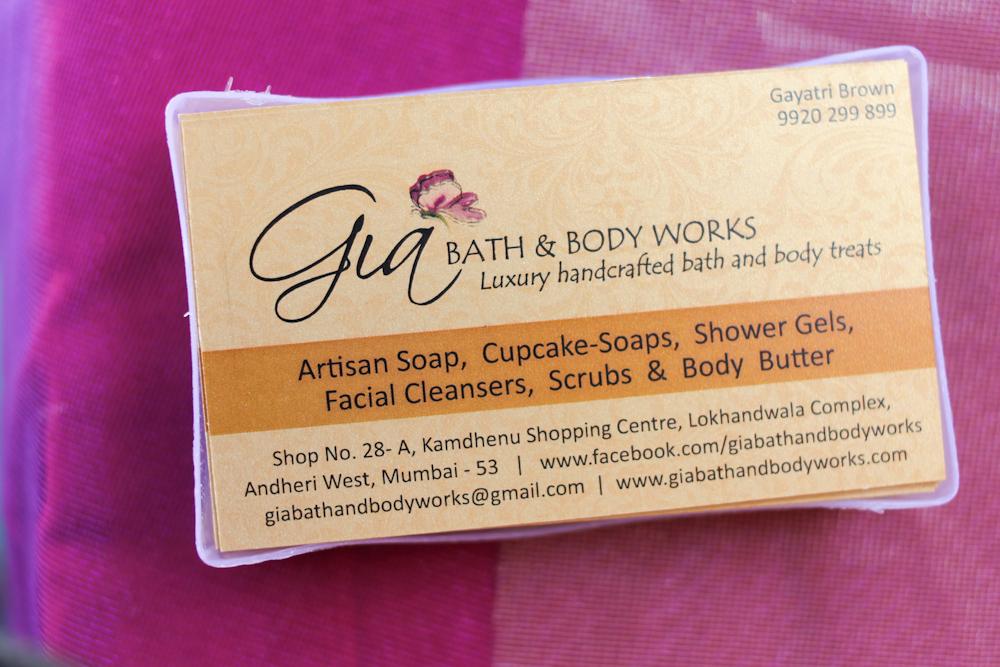 Gia Bath & Body Works The Lil Flea-4