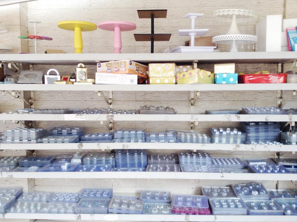 Arife Lamoulde Baking Equipment Mumbai