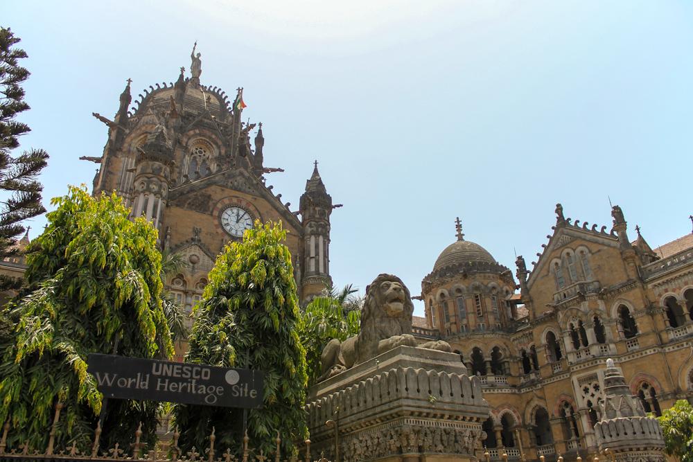 CST Chhatrapati Shivaji Terminus-18