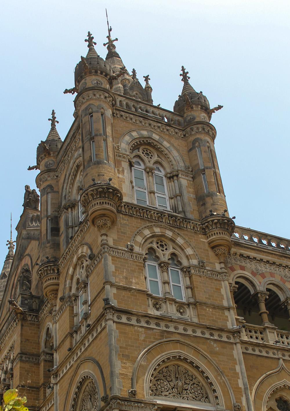 CST Chhatrapati Shivaji Terminus-20