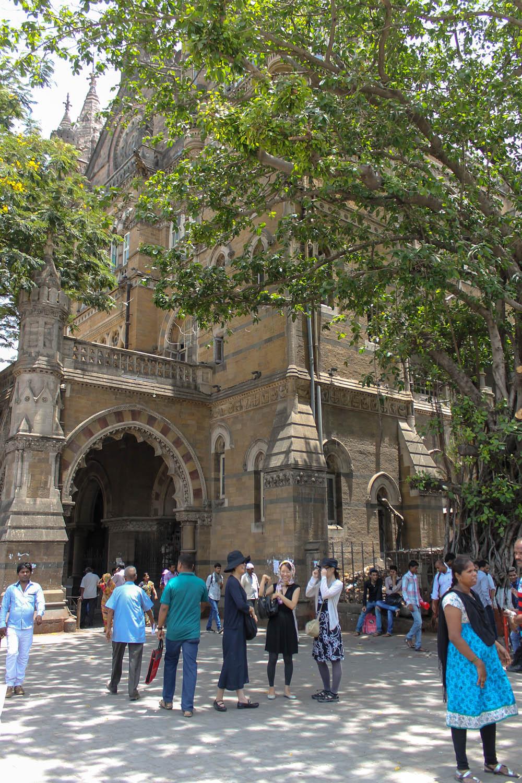 CST Chhatrapati Shivaji Terminus-31