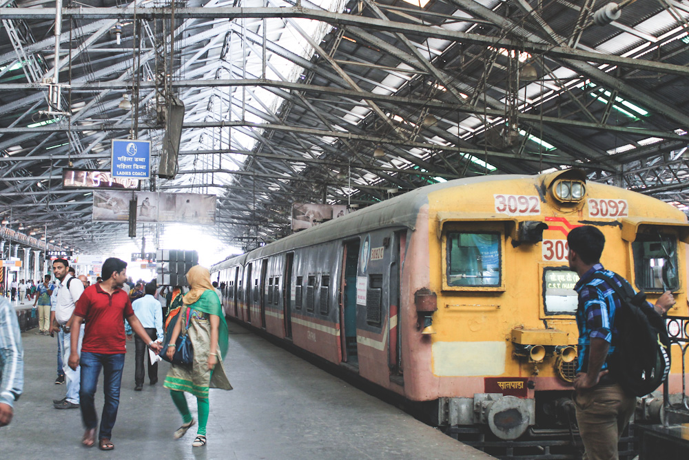 CST Chhatrapati Shivaji Terminus-6