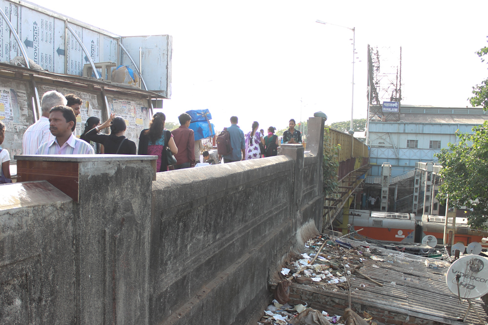 Dhobi Ghat Mumbai-12