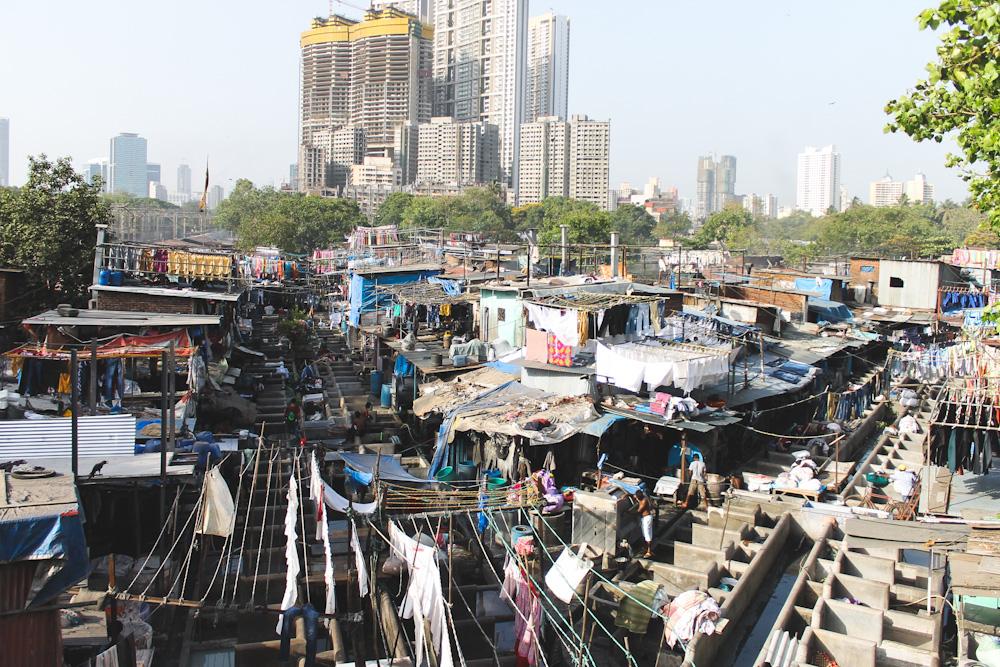 Dhobi Ghat Mumbai-2