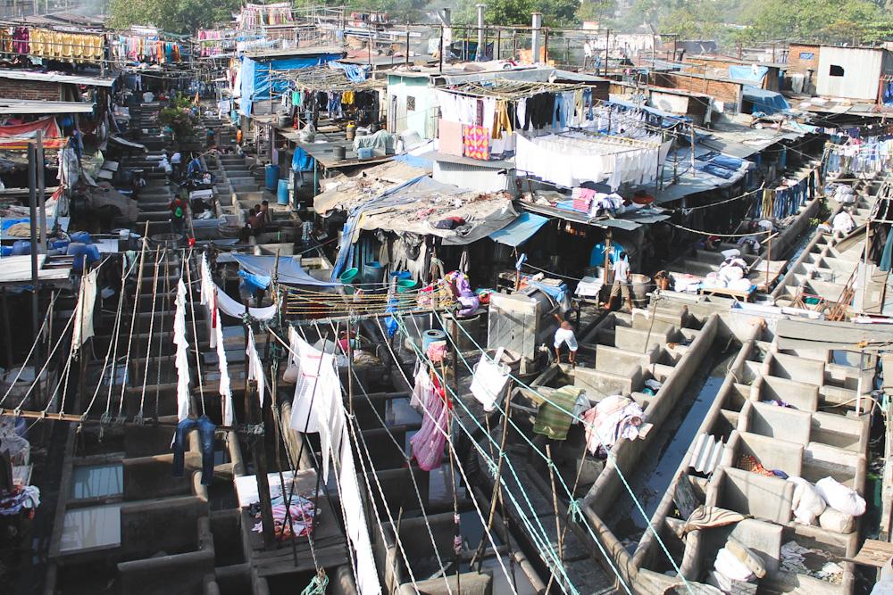 Dhobi Ghat Mumbai-3