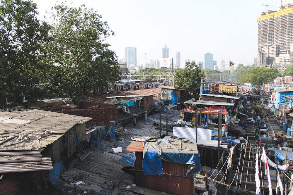 Dhobi Ghat Mumbai-5