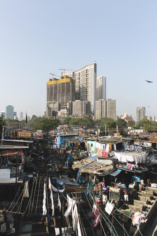 Dhobi Ghat Mumbai-6