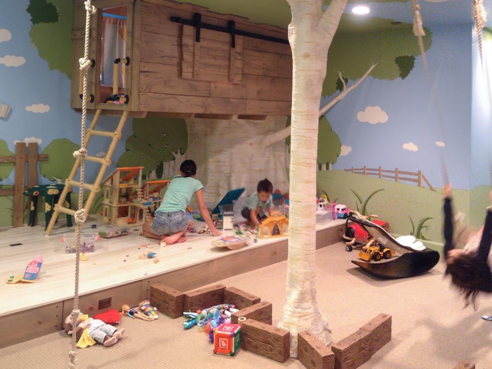 Amazing Kids Room-4
