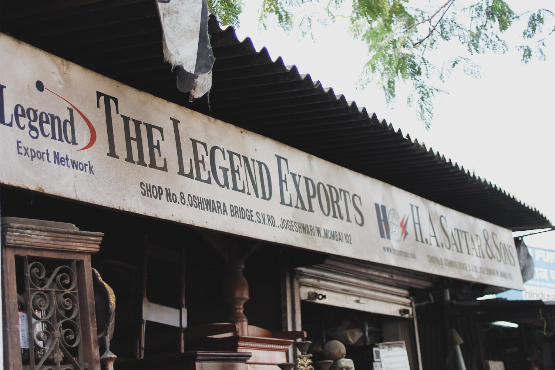 Oshiwara Antique Market Jogeshwari-14