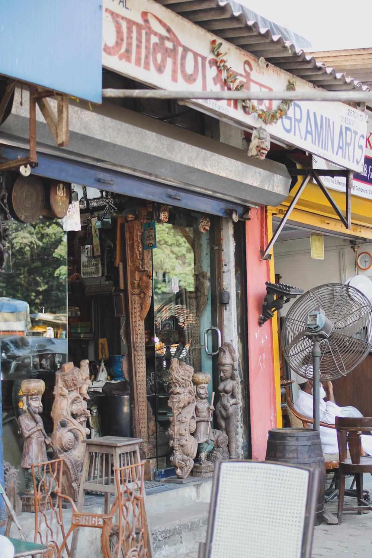 Oshiwara Antique Market Jogeshwari-67