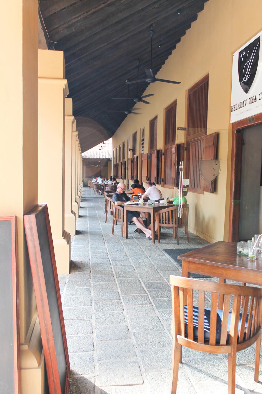 Fort Colombo Sri Lanka-16