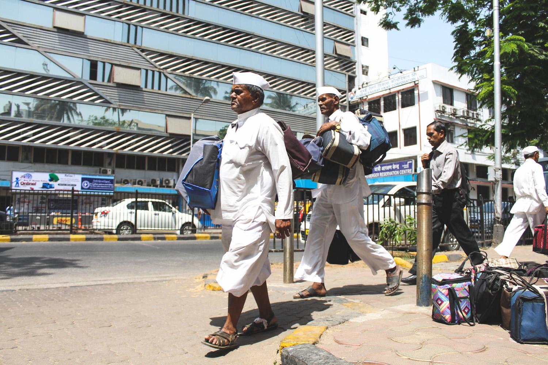 Dabbawala Mumbai-12