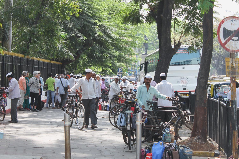 Dabbawala Mumbai-21