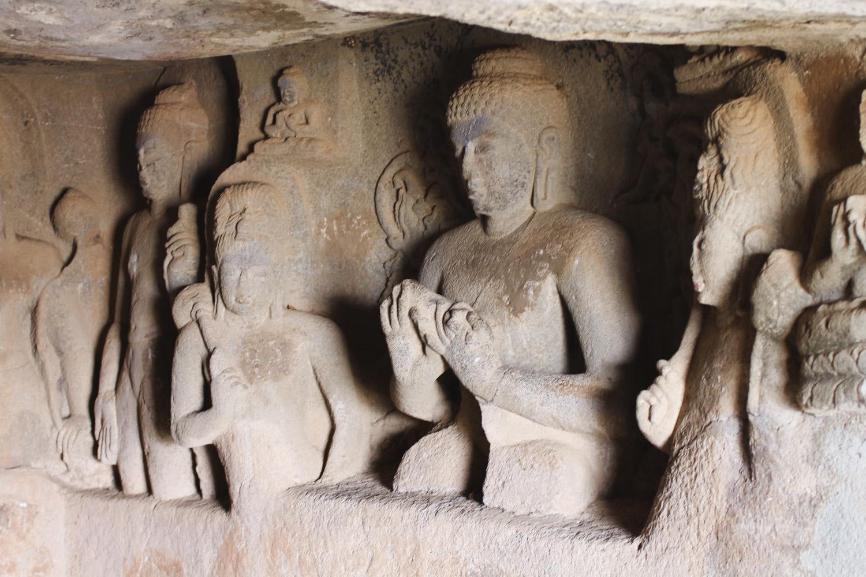 Nashik Pandavleni Caves-22
