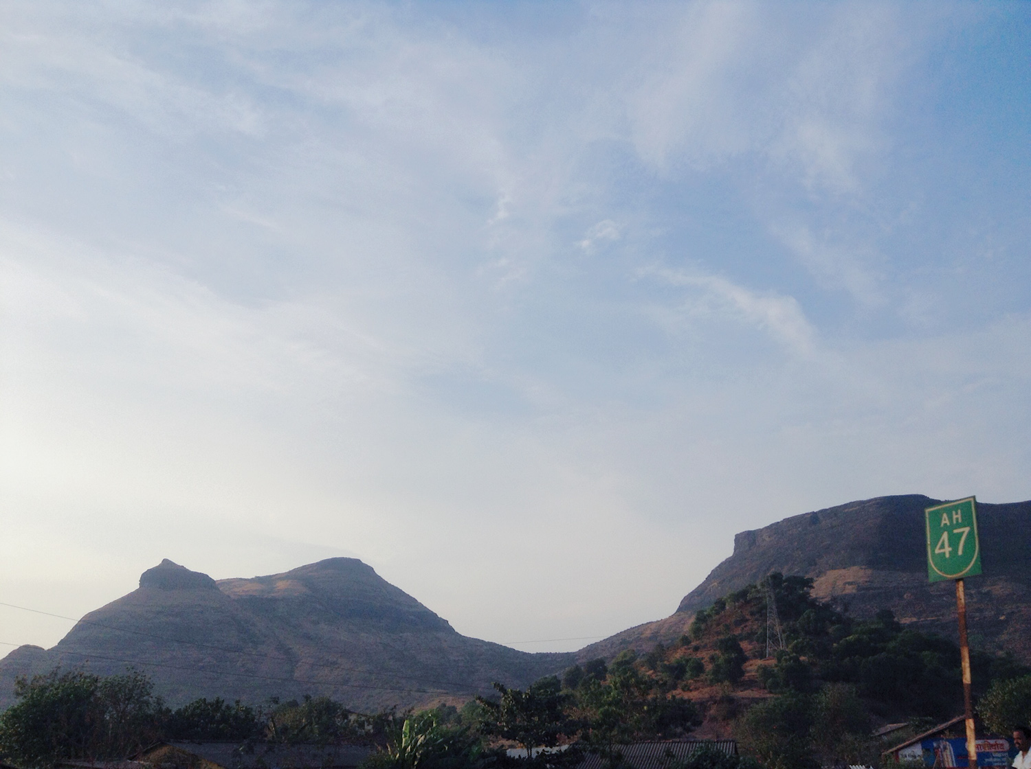 Roadtrip To Nashik VSCO