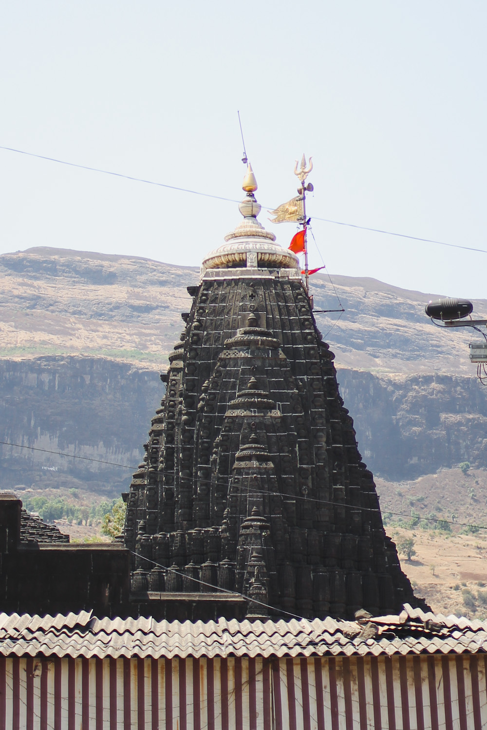 Trimbakeshwar Temple-7