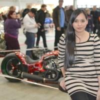 Motor Show In Helsinki